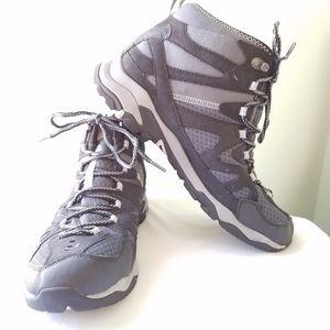 Merrell Men's Hiking Boot 1215 Black Performance